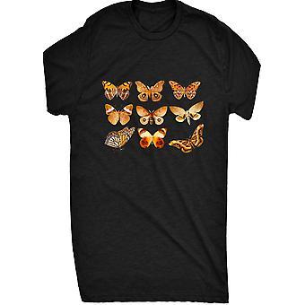 Coleção de renome sortidas borboleta 2