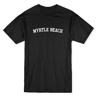 Myrtle Beach City Show The Pride Men'S T-shirt