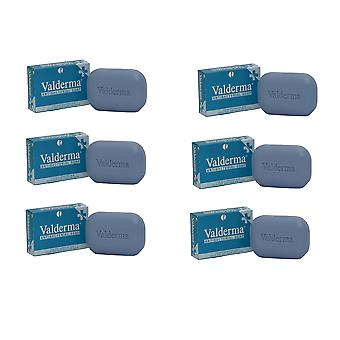 Valderma Antibacterial Soap (PACK OF 6) 100g