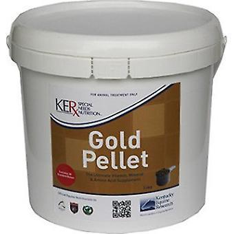 Gold Pellets 3.6kg KER