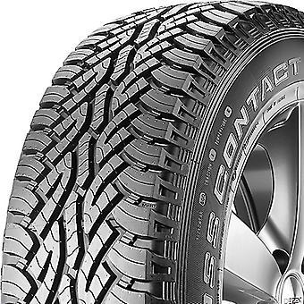 Neumáticos de verano Continental ContiCrossContact AT ( 235/85 R16C 114/111Q 8PR )