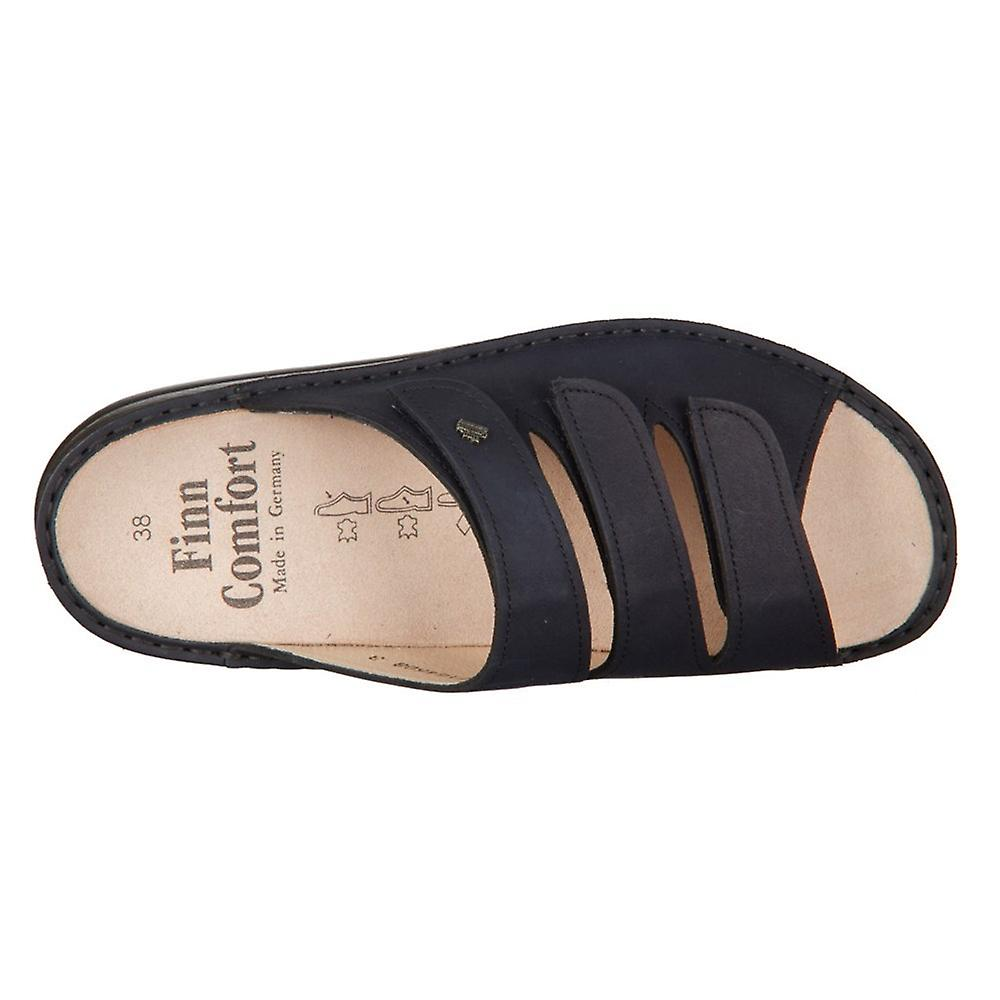 super cute outlet for sale discount shop Finn Comfort Korfu Marine Buggy 01508046046 universal women shoes