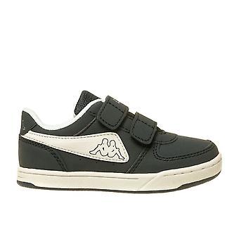 Universel de Kappa Trooper lumière glace K 260575K 6710 Skate shoes enfant toute l'année