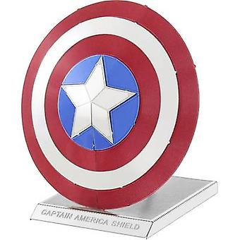 Model kit Metal Earth Marvel Avangers Captain´s America Shield