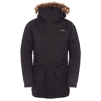 De North Face jongens McMurdo Parka