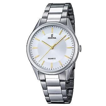 Uomo FESTINA orologio classico F16875-4