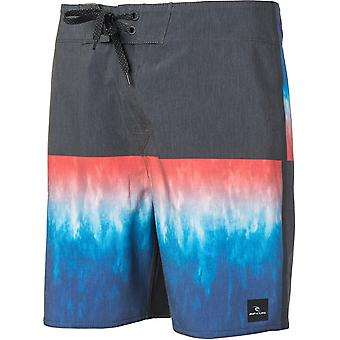 Rip Curl Mirage Wilko Blocker 18 inch Mid Length Boardshorts