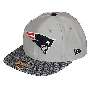 New Era NFL17 ONF SL 9Fifty Cap ~ New England Patriots