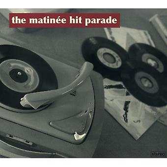 Matinee Hit Parade - Matiné hitliste [CD] USA importerer