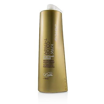 Joico K-Pak Color Therapy Conditioner - To Preserve Color & Repair Damage (Cap) - 1000ml/33.8oz