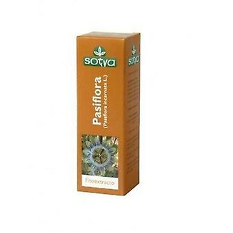 Sotya Passion Flower Extract 60 ml (Herbalist's , Natural extracts)