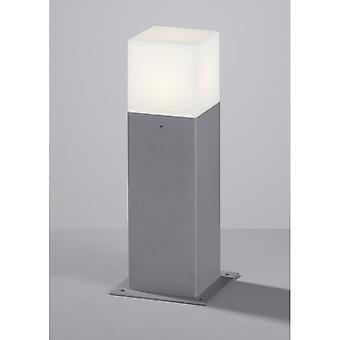 Trio belysning Hudson moderne Titan trykstøbt Aluminium Pole