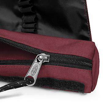 Eastpak Rollcase Single Pencil Case - Red