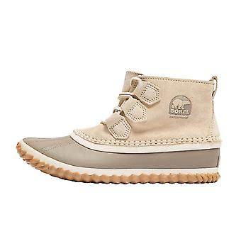 Sorel Out 'N About Women's Duck Walking Boots