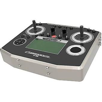 ScaleArt COMMANDER SA-1000 RC console 2,4 GHz No. of channels: 14