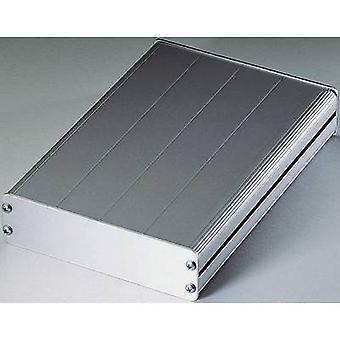 Proma 132010 Universal Gehäuse 165 x 114 x 32 Aluminium Transparent 1 PC