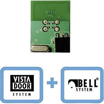 m-e modern-electronics VTX-Bell Wireless door bell Radio module