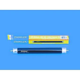 Omnilux 89500905 UV fluorescent tube G5 4 W