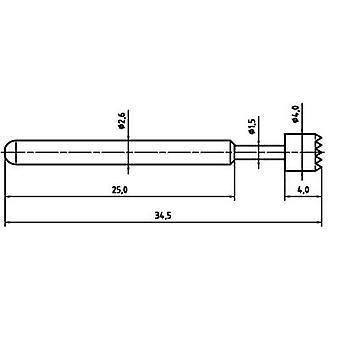 PTR 1040-C-1.5N-NI-4.0 Precision test tip
