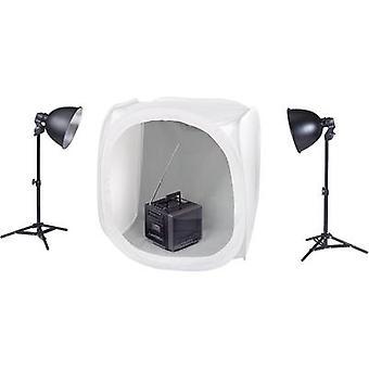 Studio tent Kaiser Fototechnik 90x90 cm