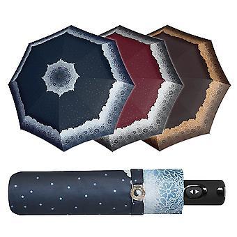 Doppler magia stal węglowa apart parasol podwójny automatyczny