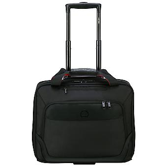 Delsey Parvis Businesswheeler laptop business trolley-15,6 tommer