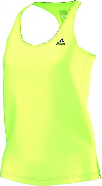 Adidas Gym Style Easy Tank Damen gelb S21952