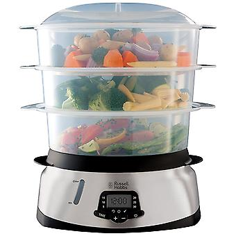 Russell Hobbs 23560 Digital Stainless Steel Food Steamer