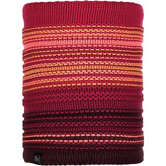 Buff Neper Knitted Neck Warmer
