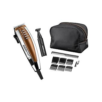 BaByliss 7448DGU Copper Edition Hair Clipper Kit
