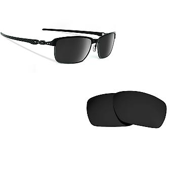 TINFOIL Replacement Lenses by SEEK OPTICS to fit OAKLEY Sunglasses