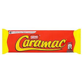 Nestle Caramac Chocolate Bars