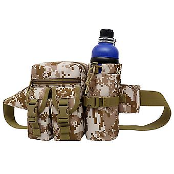 Magväskan i kamouflage, 17x17x7 cm KX1086SHAM