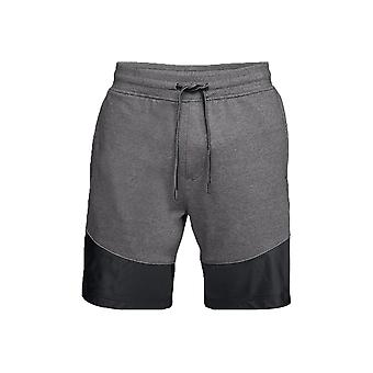 Under Armour Microthread Terry Shorts 1306477-019 Mens shorts
