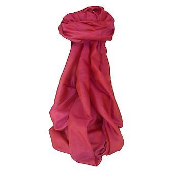 Varanasi silke skjerf Heritage langtrekkende Gunneswaran 5 av Pashmina & Silk