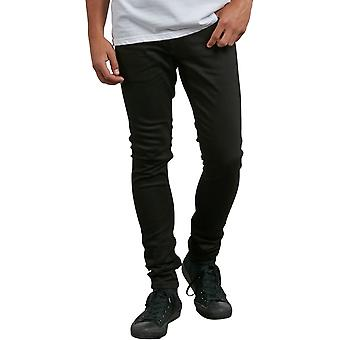 Volcom 2X4 Tapered Straight Fit Jeans