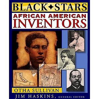 African American Inventors by Otha Richard Sullivan - Jim Haskins - 9