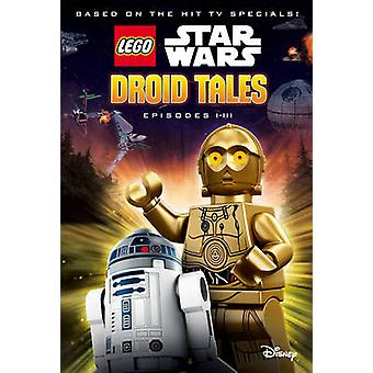 Droid Tales by Michael Price - 9781407162201 Book