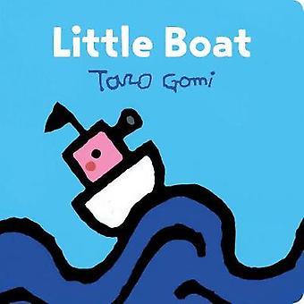 Le petit bateau de petit bateau - livre 9781452163017