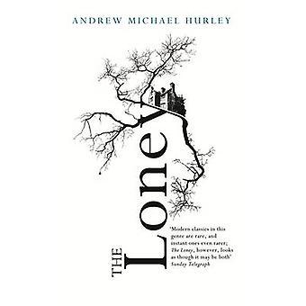 Loney av Andrew Michael Hurley - 9781473619852 bok