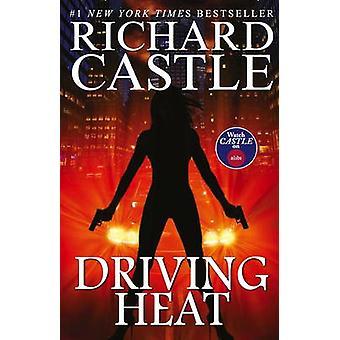 Guida Heat di Richard Castle - 9781785650000 libro