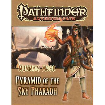 Pathfinder Adventure Path - Part 6 - Mummy's Mask  - Pyramid of the Sky