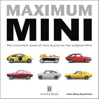 Mini maximale - le livre essentiel de voitures basée sur l'Original b Mini