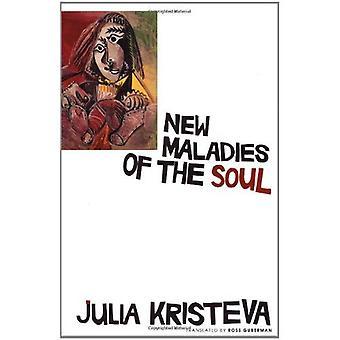 Nuove malattie dell'anima (prospettive europee: una serie nel pensiero sociale e critica culturale)