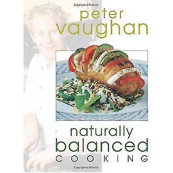 Naturally Balanced Cooking