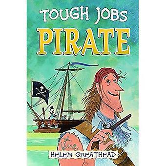 Pirat (tuffa jobb)