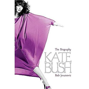 Kate Bush: La biografia