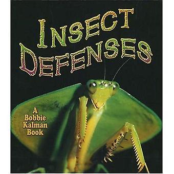 Insect verdedigingen