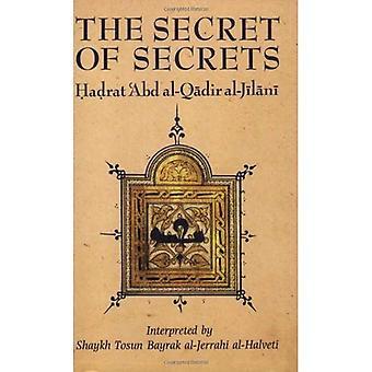 The Secret of Secrets (Golden Palm)