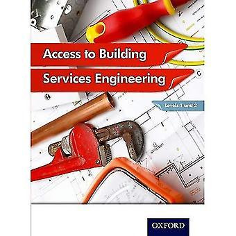 Tillgång till Byggservice Engineering nivåerna 1 och 2